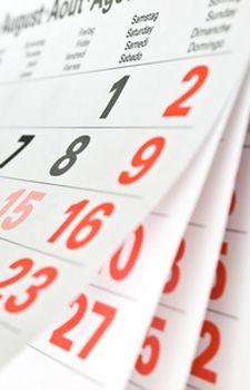Arbeitskalender aussaatkalender